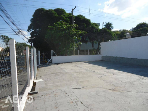 terreno para estacionamento - te0532