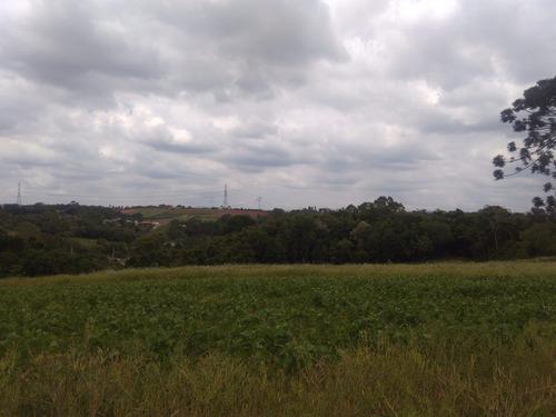 terreno para formar chácaras