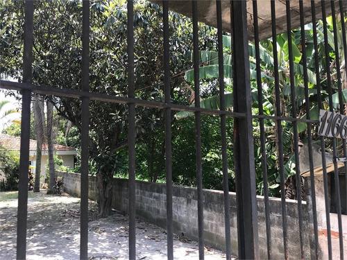 terreno para incorporação imobiliária - 226-im363952