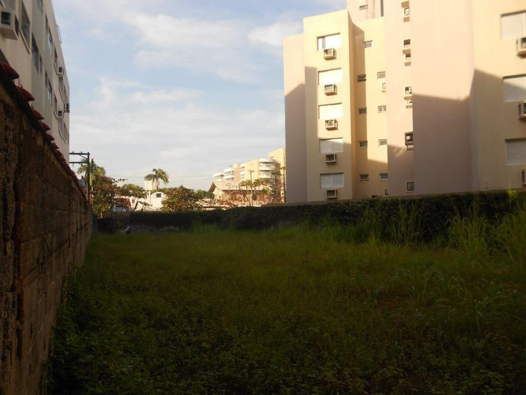 terreno para incorporação na enseada, guarujá. - te0276