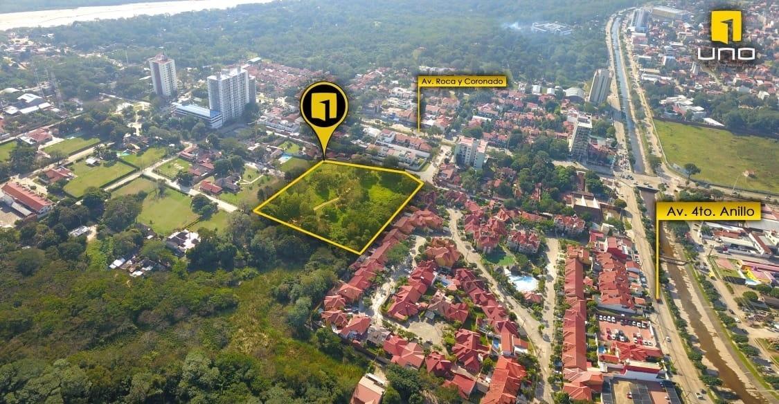terreno para inversion o condominio