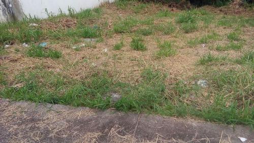 terreno para locação anual no jardim natali em mogi das cruz - 1258