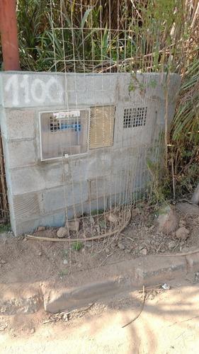 terreno para locação anual no vila industrial em mogi das cr - l399