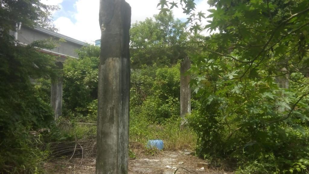 terreno para locação em nova descoberta com 2200 m² por r$ 13.000/mês - nova descoberta - recife/pe - te0051