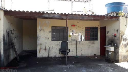 terreno para locação no bairro limão em são paulo - cod: st11169 - st11169