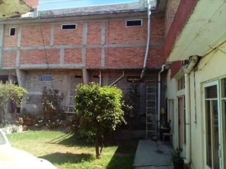 terreno para local comercial en xochimilco