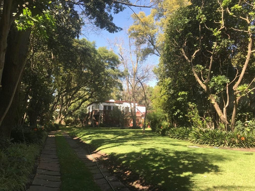 terreno para privada en san angel