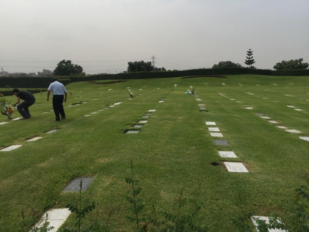 terreno para sepultura 5 niveles a perpertuidad