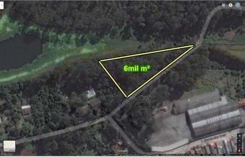 terreno para venda, 0.0 m2, alvarenga - são bernardo do campo - 3500