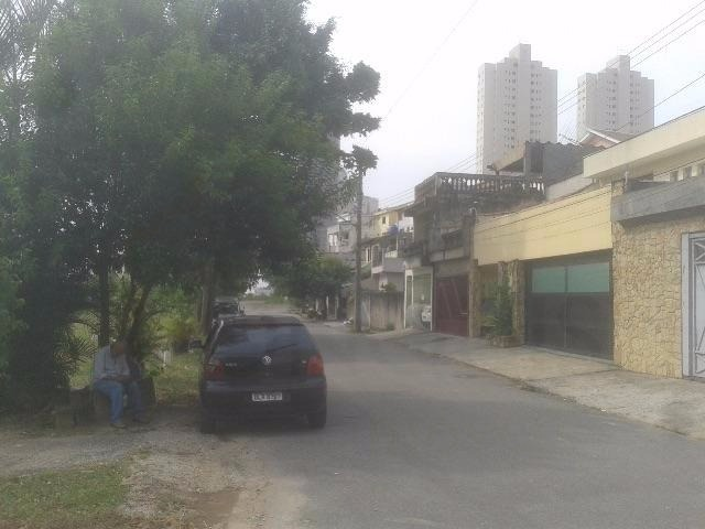 terreno para venda, 0.0 m2, campestre - santo andré - 2766