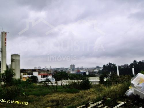 terreno para venda, 0.0 m2, canhema - diadema - 2027