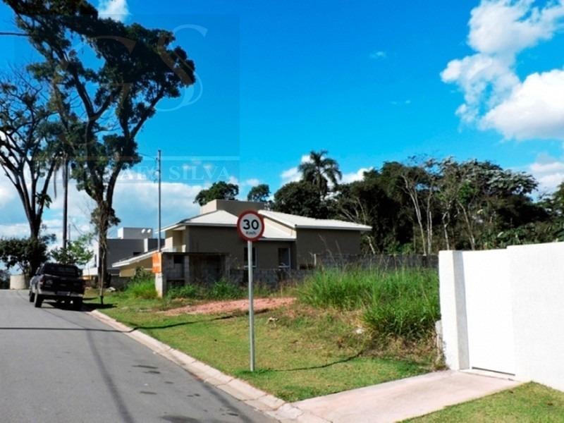 terreno para venda, 0.0 m2, granja viana - cotia - 3411