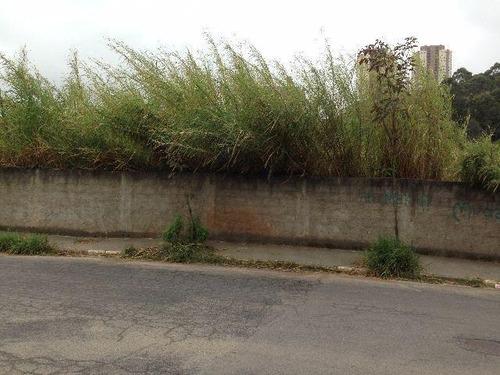 terreno para venda, 0.0 m2, jardim ampliação - são paulo - 2653