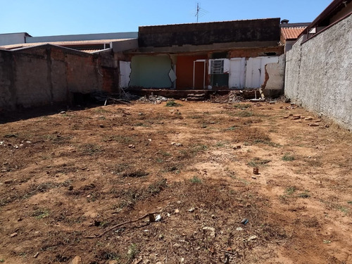 terreno para venda, 0.0 m2, jardim nossa senhora de fátima - hortolândia - 474