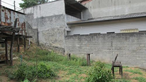 terreno para venda, 0.0 m2, jardim são josé - são paulo - 4361
