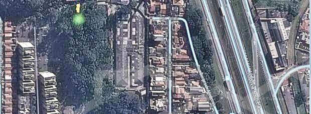terreno para venda, 0.0 m2, jordanópolis - são bernardo do campo - 1768