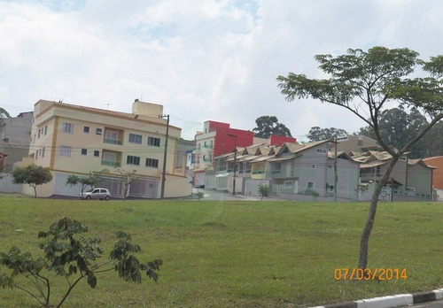 terreno para venda, 0.0 m2, parque são vicente - mauá - 2525