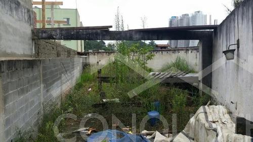 terreno para venda, 0.0 m2, parque terra nova - são bernardo do campo - 2069