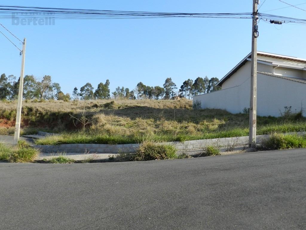 terreno para venda, 0.0 m2, residencial dos lagos - bragança paulista - 1870