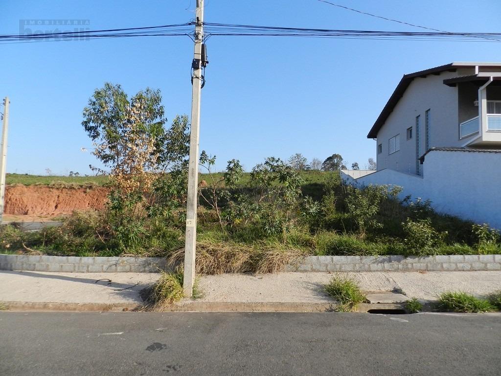 terreno para venda, 0.0 m2, residencial dos lagos - bragança paulista - 1877