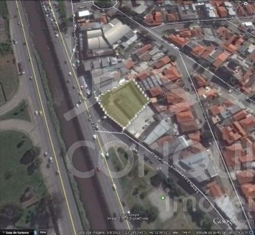 terreno para venda, 0.0 m2, santa teresinha - santo andré - 2182