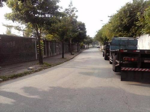 terreno para venda, 0.0 m2, vila jaguara - são paulo - 3430