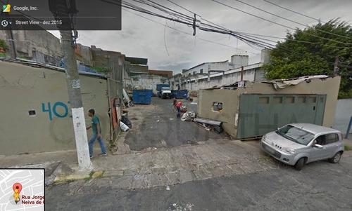 terreno para venda, 1000.0 m2, americanópolis - são paulo - 3974