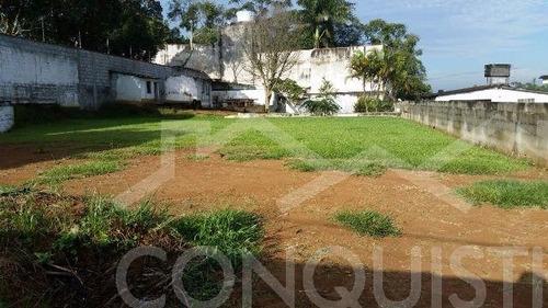 terreno para venda, 1000.0 m2, jardim da represa - são bernardo do campo - 2299