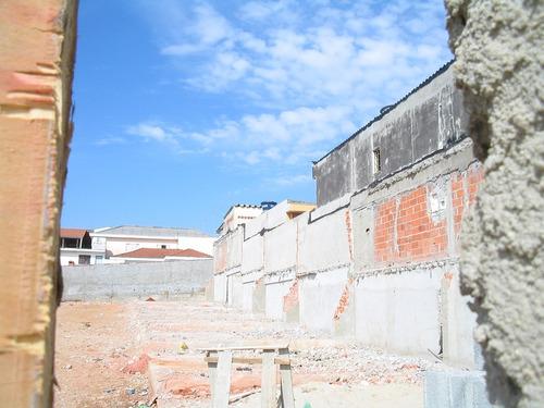 terreno para venda, 1000.0 m2, vila bonilha - são paulo - 6037