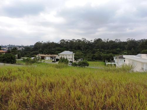 terreno para venda, 1035.0 m2, granja viana - cotia - 808