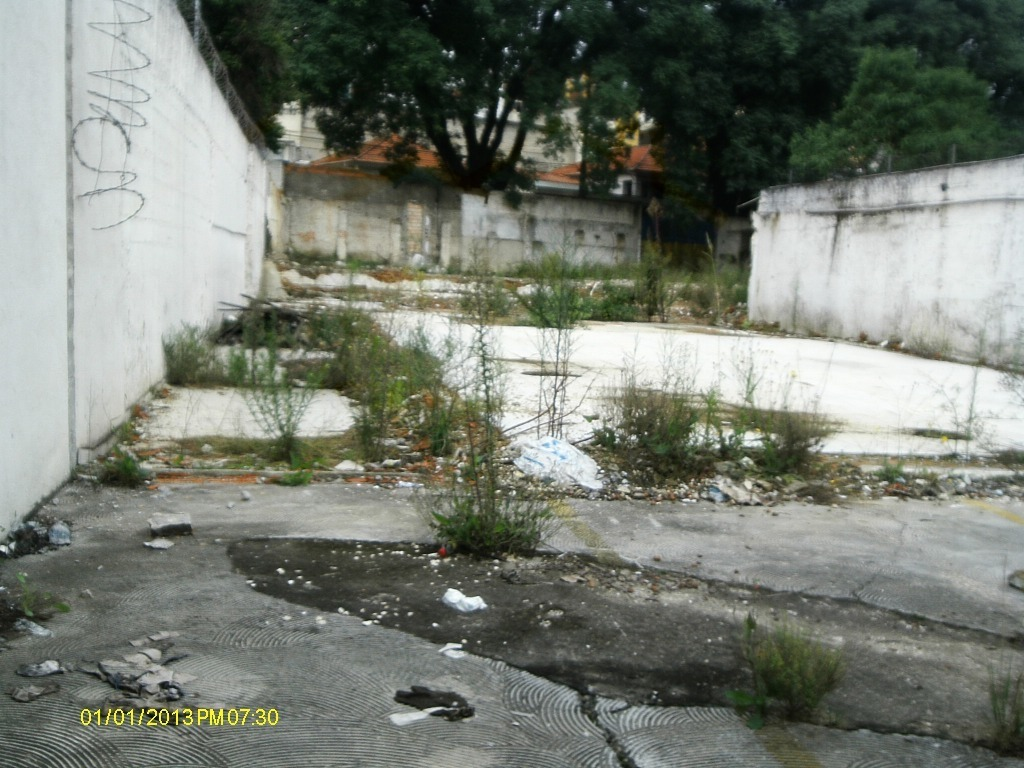 terreno para venda, 1144.0 m2, demarchi - são bernardo do campo - 3699