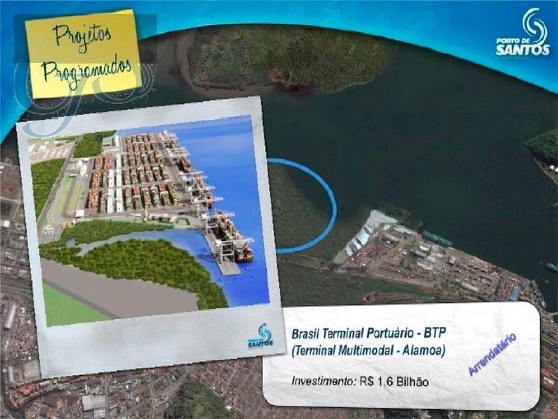 terreno para venda, 1176500.0 m2, vila áurea (vicente de carvalho) - guarujá - 3244
