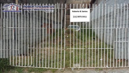 terreno para venda, 125.0 m2, jardim brasília (zona norte) - são paulo - 9085