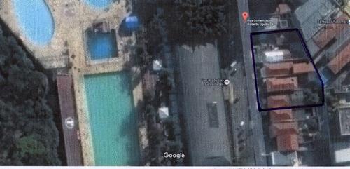 terreno para venda, 1400.0 m2, parque da mooca - são paulo - 2822
