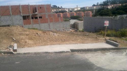 terreno para venda, 144.0 m2, jd. santa edwiges - caieiras - 8122
