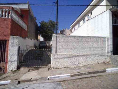 terreno para venda, 175.0 m2, vila piauí - são paulo - 4011