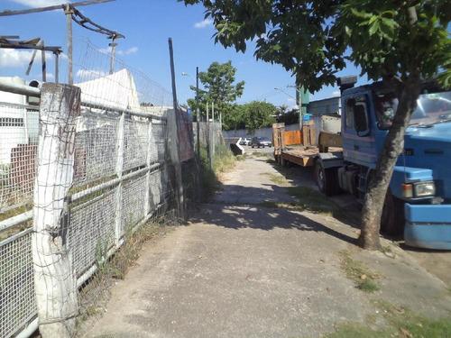 terreno para venda, 1850.0 m2, vila jaguara - são paulo - 3514