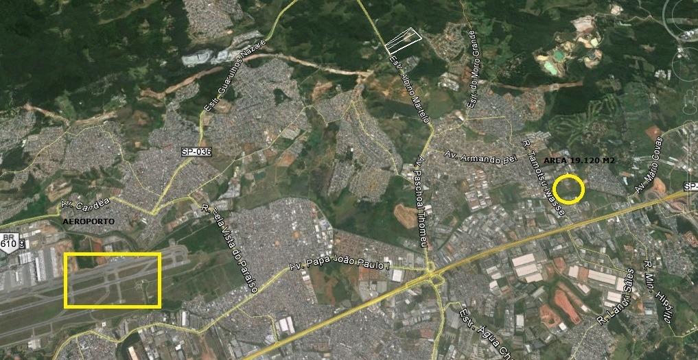 terreno para venda, 19119.0 m2, vila nova bonsucesso - guarulhos - 2356