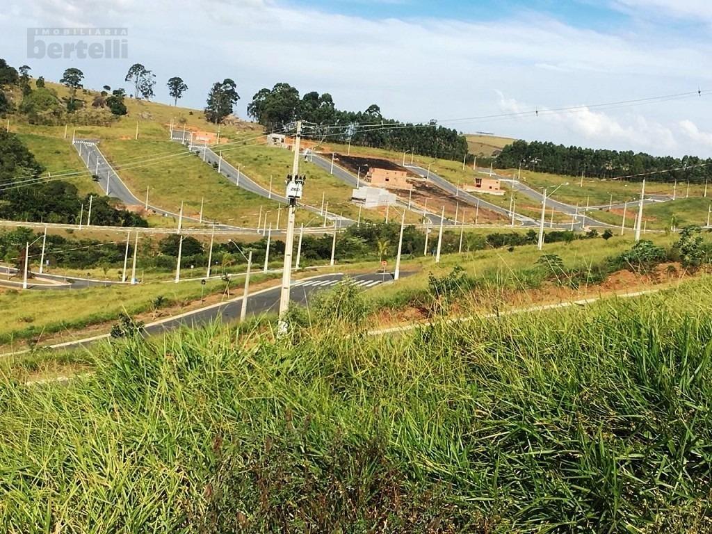 terreno para venda, 205.0 m2, villa verde - bragança paulista - 3008