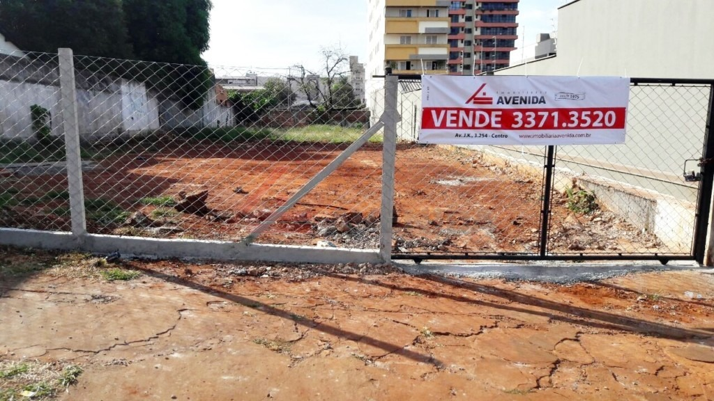 terreno para venda - 20678.001