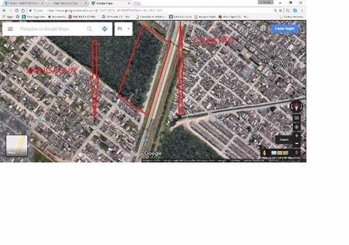 terreno para venda, 30000.0 m2, ribeirópolis - praia grande - 3019