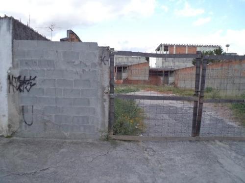 terreno para venda, 308.0 m2, jardim piratininga - osasco - 3673