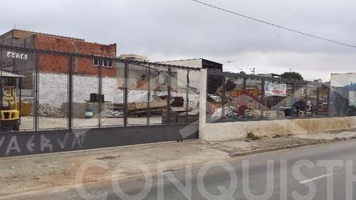 terreno para venda, 3254.0 m2, vila regente feijó - são paulo - 2350
