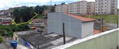 terreno para venda, 3440.0 m2, jardim dom josé - são paulo - 3455