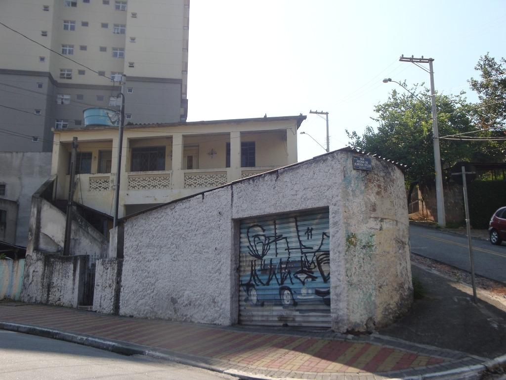 terreno para venda, 345.0 m2, centro - barueri - 5524