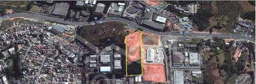 terreno para venda, 35600.0 m2, granja viana - cotia - 2352