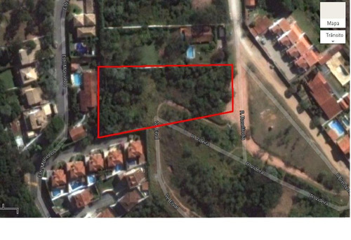 terreno para venda, 3809.0 m2, granja viana - km 22 - carapicuíba - 1104