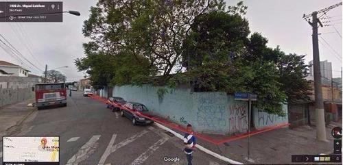 terreno para venda, 395.0 m2, saúde - são paulo - 2700