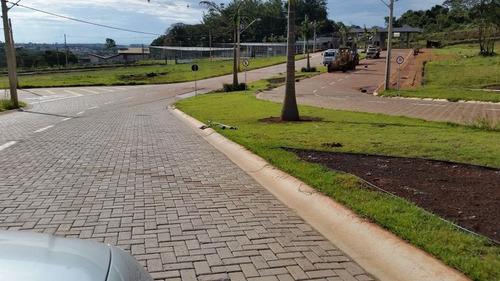 terreno para venda, 400.0 m2, condominio residencial morro do sol - mogi mirim - 463