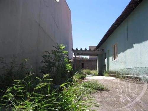 terreno para venda, 400.0 m2, santa maria - são caetano do sul - 3344